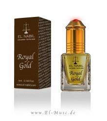 Royal Gold 5ml - El-Nabil