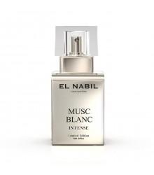 Musc Blanc 15ml INTENSE Eau de Parfum Spray - El-Nabil