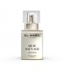 Musc Sauvage 15ml INTENSE Eau de Parfum Spray - El-Nabil