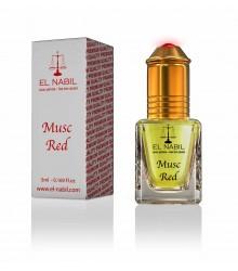 Musc Rose 5ml Parfüm - El-Nabil Misk